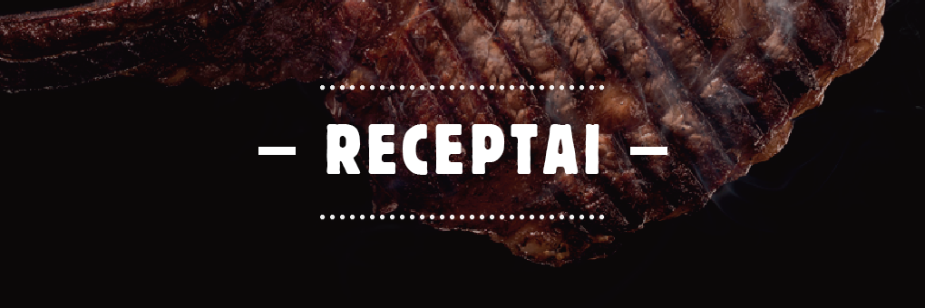 receptai-heading